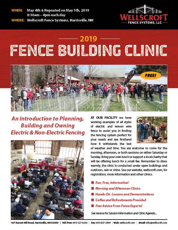 2019FenceClinic